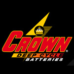 Crown Deep Cycle catalogue