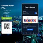 PWA Futura Batterie