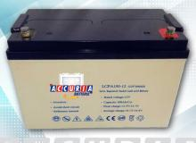 'Accuria Batterie' new brand for AGM sealed batteries