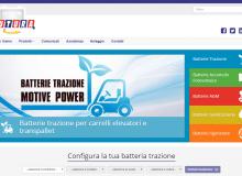 Futura Batterie si veste di nuovo - cit. articolo blog Tuttocarrellielevatori.it