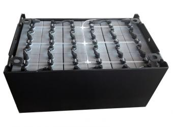 Lead acid batteries for forklifts