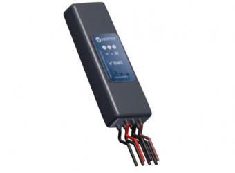 Sistema monitoraggio batteria e-BMS