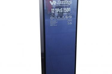 Batteria solare stazionaria piombo acido