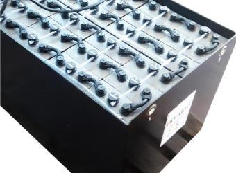 Batteria carrello elevatore acido libero