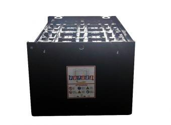 Batteria carrelli elevatori e muletti