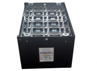 Batteria trazione per muletto acido libero