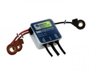 Sistema di monitoraggio batteria BMS