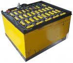 Regenerated forklift battery 96V