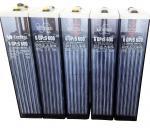 Batteria stazionaria piombo calcio acido libero solari