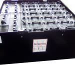 Batteria per muletto