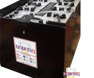 Futura batterie Cologna Veneta